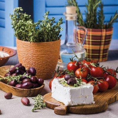 Thessaloniki kulinarisch