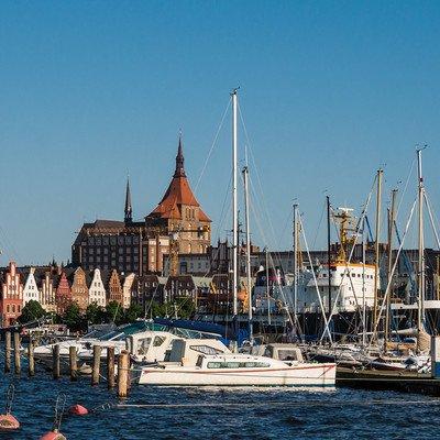 Führung Rostock