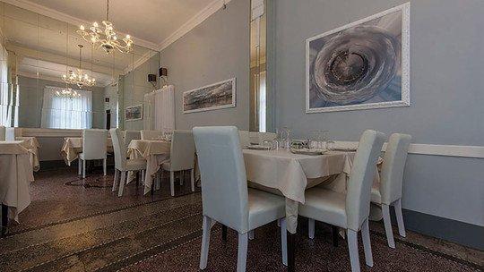 Hotel Villa Grazia