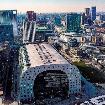 Alle Programmbausteine Rotterdam und Den Haag auf einen Blick
