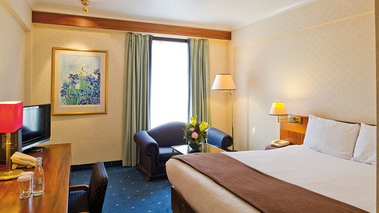 Best Western Plus London Croydon Apart Hotel