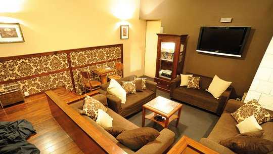 Hostel Deco