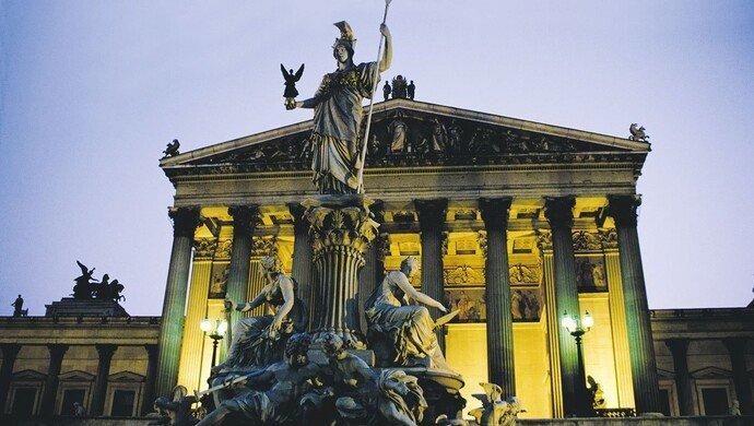 Klassenfahrt Wien Fachprogramm Musik