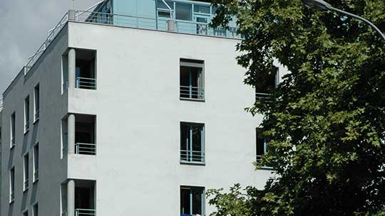 Geneva Hostel in Genf