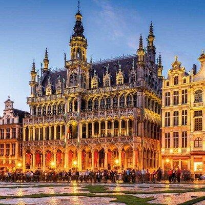Brüsseler Bierwochenende