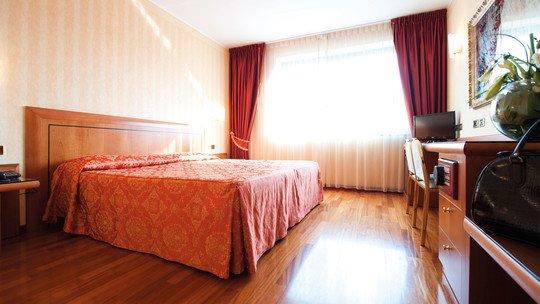 z. B. Hotel Montresor Palace ★★★★