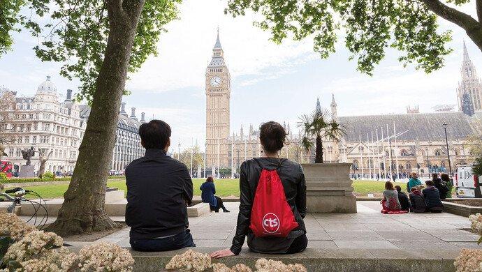 Klassenfahrt York, London und mehr …