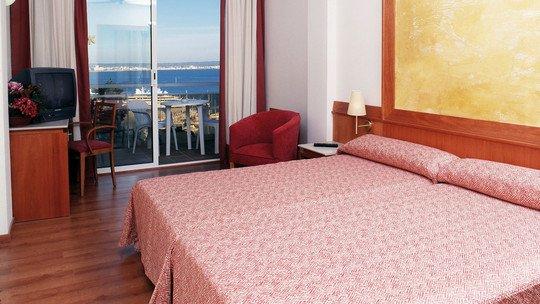 Hotel Catalonia Majorica ★★★★