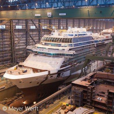 Meyer-Werft Papenburg