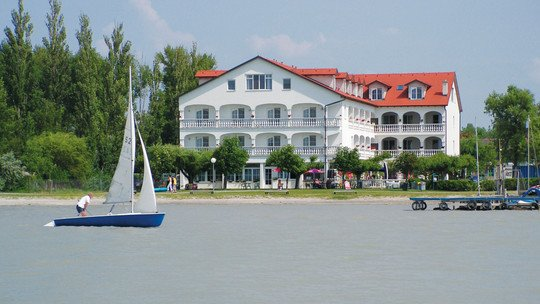 Seehotel Heerlinde
