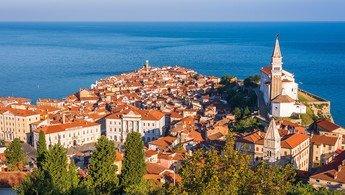 Exkursionen Slowenien