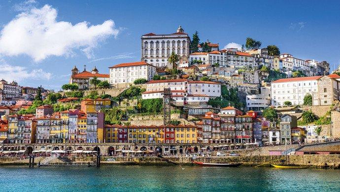 Gruppenreisen Porto und das Douro-Tal