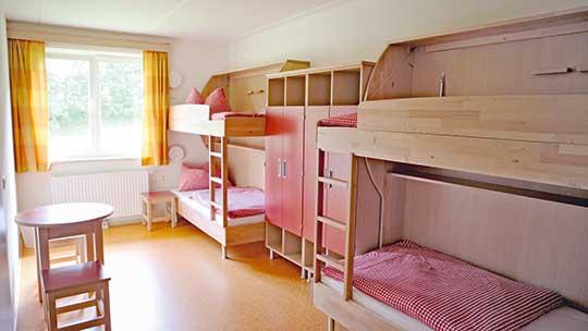 Jugendhotel Simonyhof