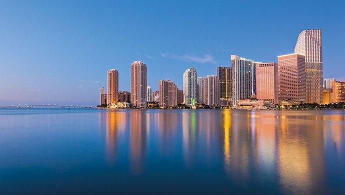Gruppenreise Miami