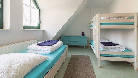 Pension & Hostel Windrose