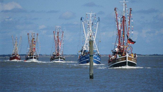 Klassenfahrt Cuxhaven