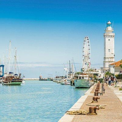 alle zusatzleistungen Rimini und Adriaküste auf einen blick