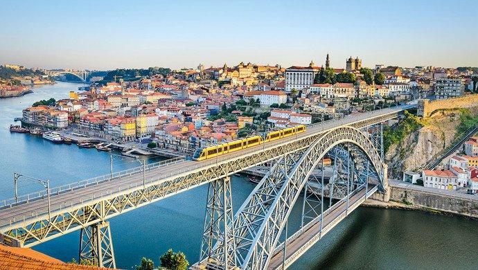 Gruppenreise Porto und das Douro-Tal