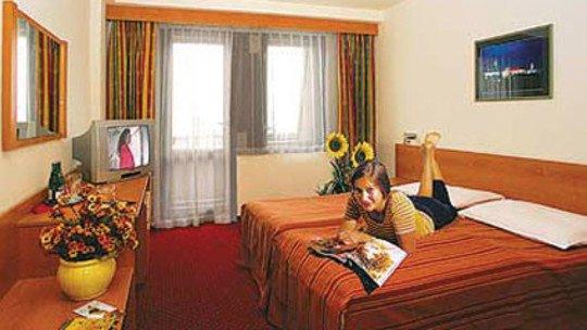 Hotel Olšanka ★★★
