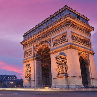 Alle Zusatzleistungen Paris auf einen Blick