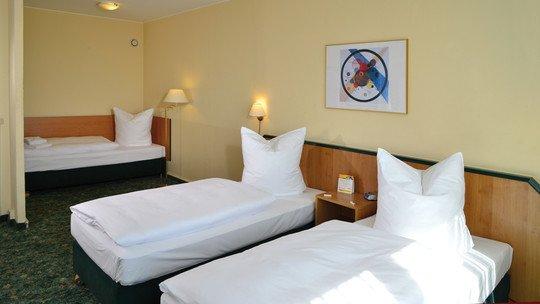 Comfort Hotel Lichtenberg★★★