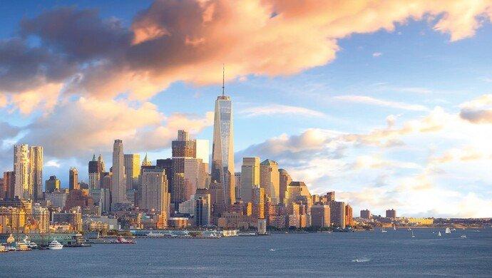 Klassenfahrt New York