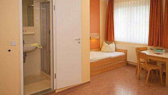Jugendgästehaus Dresden