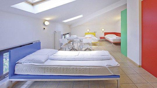 Youth Hostel Merano