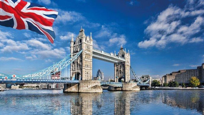 Exkursionen Großbritannien