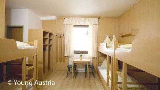 Jugendhotel Peilsteinhof