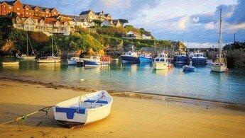 Gruppenreise Cornwall vom Feinsten