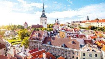 Gruppenreise Streifzug durch die Baltischen Staaten