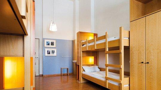Jugendherberge Garmisch-Partenkirchen Alpiner Studienplatz