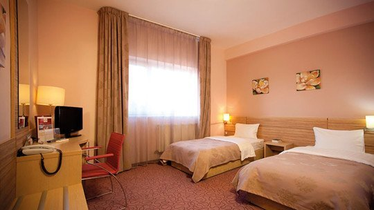 Hotel Rin Central