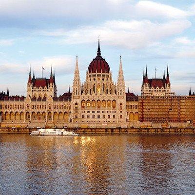 Parlamentsbesuch
