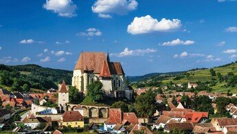 Gruppenreise Große Rumänien-Rundreise