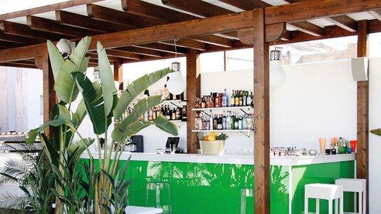 Hostel Oasis in Málaga