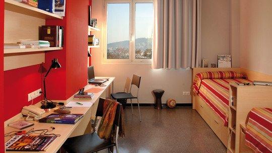 Residencia Àgora