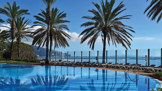 LTI Pestana Grand Ocean Resort Hotel ★★★★★