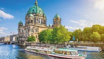Exkursion Berlin