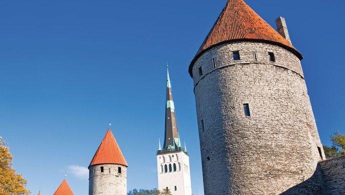 Klassenfahrten nach Estland