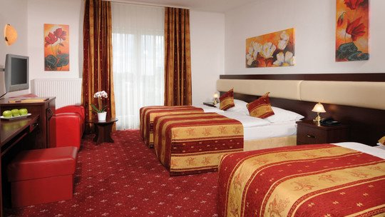 Hotel Klassik Berlin Bewertung