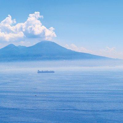 Vesuvio Trekking