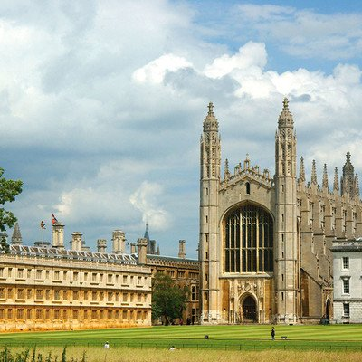 2-stündige Stadtführung Cambridge