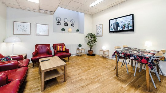 City-Hostel Stockholm