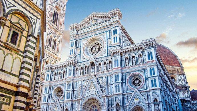 Gruppenreise Florenz – Hochburg der Künste
