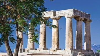 Klassenfahrten Griechenland