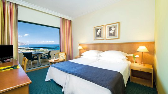 Madeira Panorâmico Hotel ★★★★