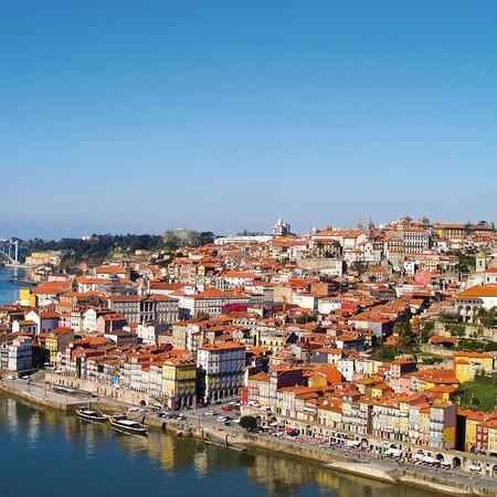 Alle Programmbausteine Porto auf einen blick