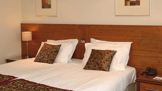 Hotel der guten Mittelklasse ★★★